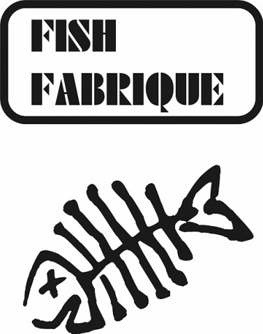 Клуб Fish Fabrique
