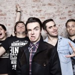 Концерт CHUNK! NO, CAPTAIN CHUNK! в Петербурге