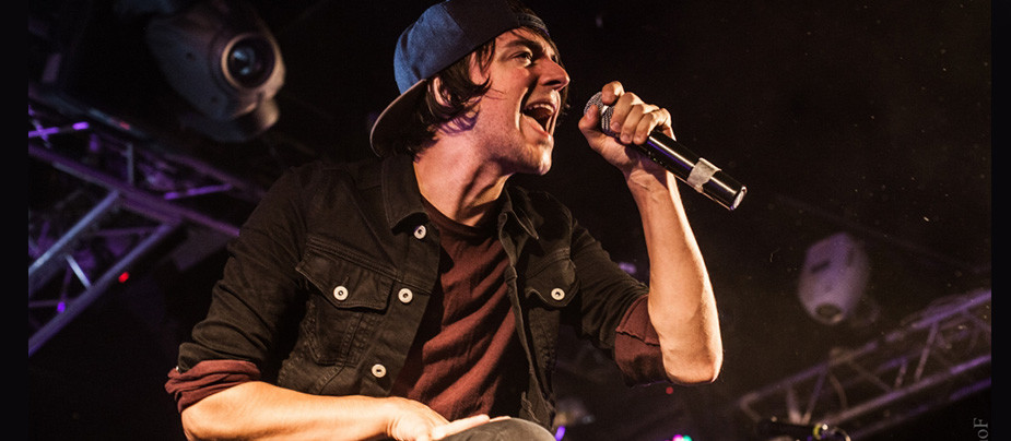 Chunk! No, Captain Chunk! концерт в СПб 28 июля 2015