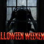 Halloween Weekend в клубе L.U.X