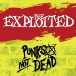 The Exploited в клубе А2