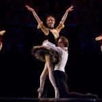 Фестиваль балета «Dance open»