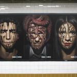 Выставка Underground Images