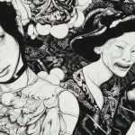 """День «Мистической Японии» в Санкт-Петербурге. Выставка  """"Самураи. 47 ронинов"""""""