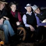 Концерт группы «Глом» состоится 30 мая в клубе «FishFabrique»