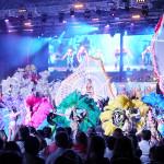 с 29 по 31 мая в Петербурге пройдет V Международный фестиваль уличных театров