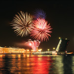 27 мая 2015 – Санкт-Петербургу исполняется 312 лет