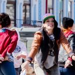 Танцевальное шоу «В ритме нашего города»