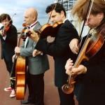 Фестиваль музыки башен откроется в городе