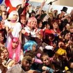 В Санкт-Петербурге проходит Косплей Фестиваль М.Ани.Фест 2015