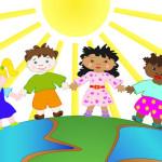 Праздник, приуроченный ко Дню защиты детей