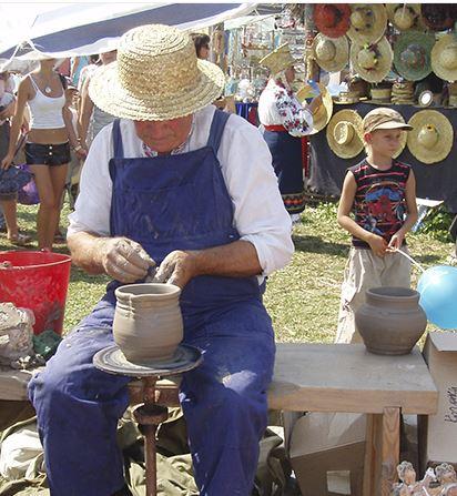 Фестиваль художественных мастерских «Соляной городок»