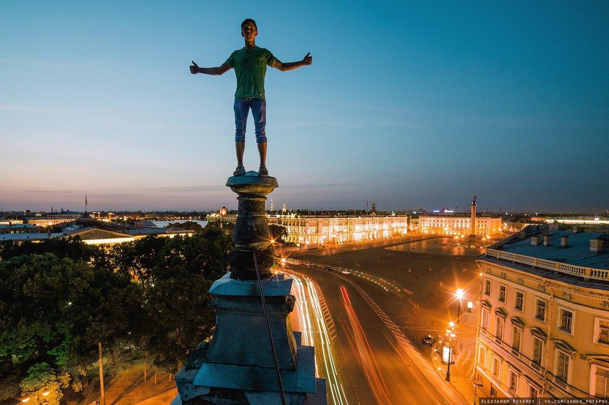 экскурсии по крышам спб 2015 лето