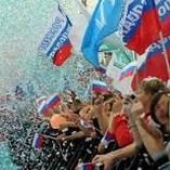 афиша на 12-14 июня в питере - день России