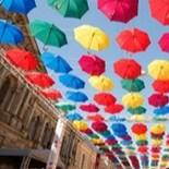 аллея зонтиков спб
