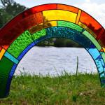Выставка «Стекло и керамика в пейзаже», 12-14 июня