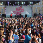 День Молодежи в Санкт-Петербурге – программа праздника