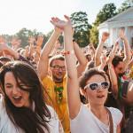 Международный фестиваль Усадьба Jazz состоится в Санкт-Петербурге 11 июля 2015 года в ЦПКиО им. Кирова