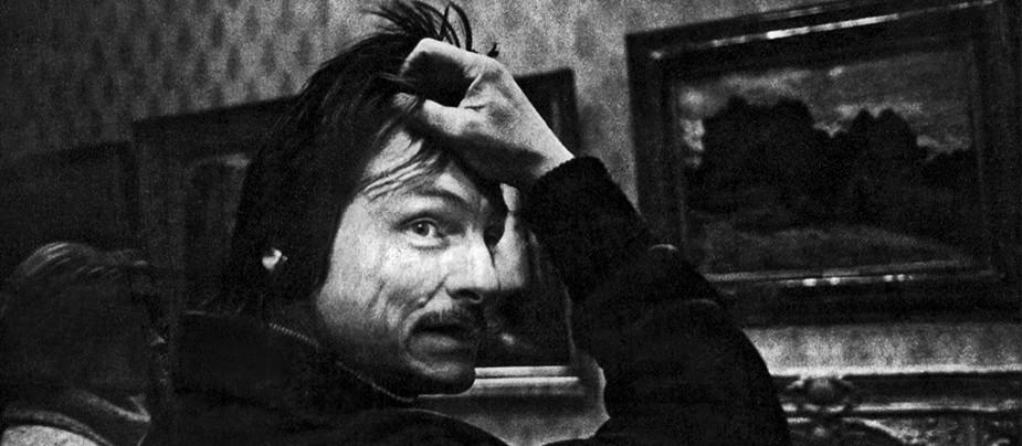 Ночь фильмов Андрея Тарковского в СПб