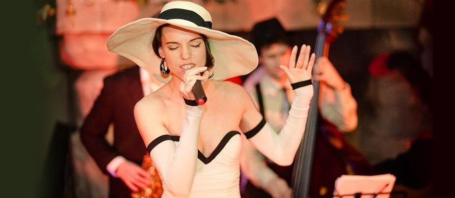 Julie Jarre концерт СПб