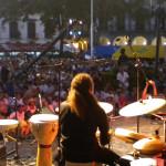 Фестиваль «Петроджаз»