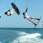 Фестиваль по вейксерфингу European WakeSurf Tour