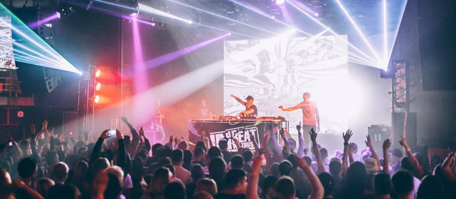 Фестиваль In Beat We Trust СПб 2015