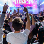 Фестиваль Record Trap