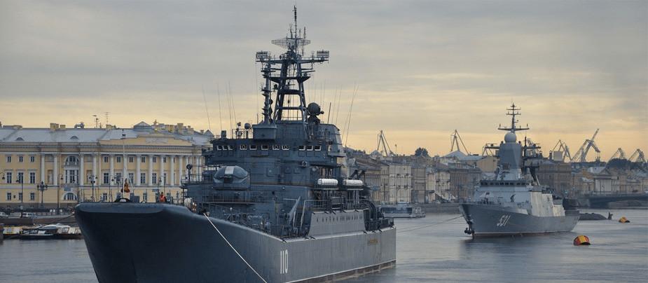 день военно-морского флота в 2015 году спб