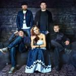 Концерт группы Маша и Медведи: электроакустика