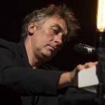 Концерт Yann Tiersen в Петербурге