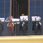 Карильонный фестиваль Музыка над городом с 3 июля по 14 июня