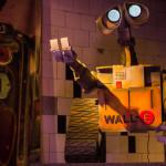 Фотоотчет с ROBOLAND – Выставка шоу роботов трансформеров