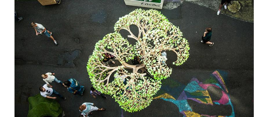 Экологический фестиваль «Кислород»