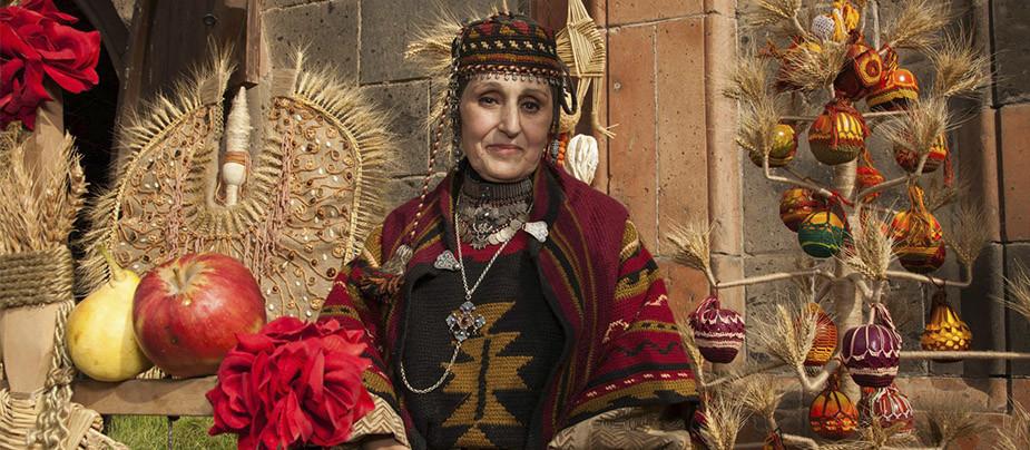 Фестиваль Армении в Музее Специй