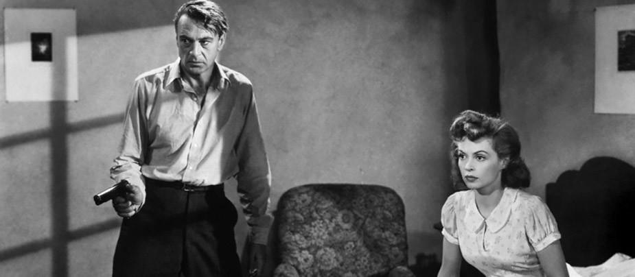 «Кассовые кинохиты 40-х» Образовательный курс по истории кино