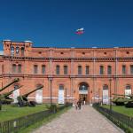 Музей артиллерии, инженерных войск и войск связи