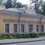 Краеведческий музей Нарвская застава