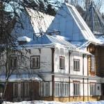 Музей-усадьба Ильи Репина «Пенаты»
