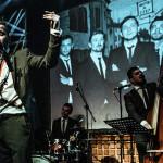 Петербургский джаз-бэнд Newlux даст большой концерт