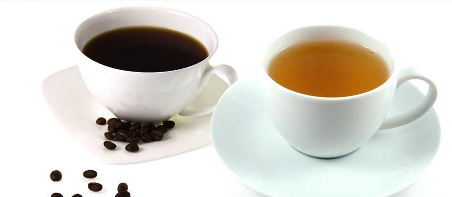 VIII Международный фестиваль чая и кофе