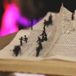 Фестиваль бумажного творчества «Бумократия»