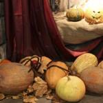 Halloween в Ужасах Петербурга