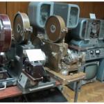 Музей киноаппаратуры