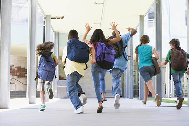 осенние каникулы у школьников в 2015 году