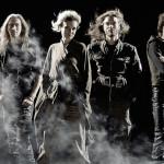 Презентация нового альбома группы Мельница
