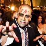 Вечеринка Halloween Apocalypse