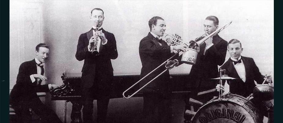 Цикл камерных концертов, посвящённых джазовой музыке в кино