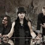 Финская рок-группа Poets of the Fall даст концерт в Петербурге