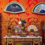 Музей «Искусство веера»